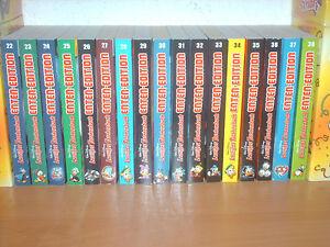 Comics Sammlung 17 X LTB Enten-Edition Band 22-38 komplett 1 1A Zustand