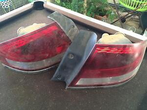 BA/BF XR6 TAIL LIGHTS Maddington Gosnells Area Preview