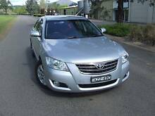 2006 Toyota Aurion Sedan Denman Muswellbrook Area Preview