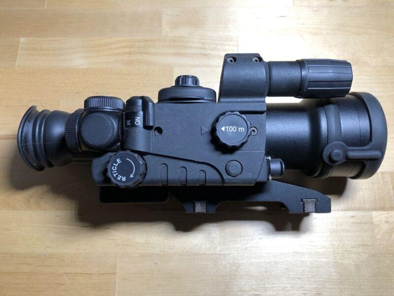 Sight Mark Night Raider 2.5x50 SM16015 Night Vision Riflescope