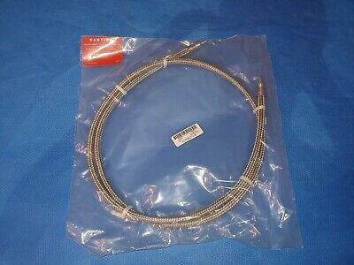 Swagelok Ss-fl4ta4ta4-72 Stainless Steel Flexible Metal Fl Convoluted Hose