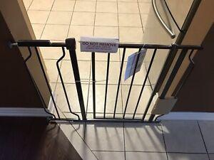 Wrought iron gates - never used -$30