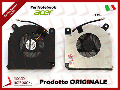 Ventola Fan CPU ACER Aspire 5650 5680 5610 5630 3690