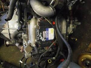 3.2L Holden Rodeo R9 Motor