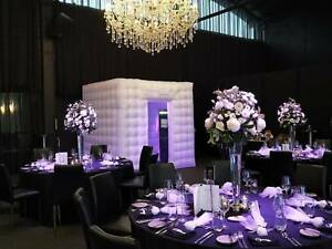 Photo Booth Melbourne Hire