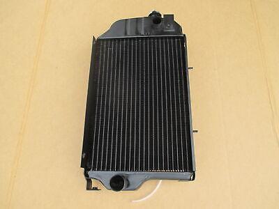 Radiator For John Deere Jd 1520 1830 2020 2030 2120 2130 2440 2630 2640