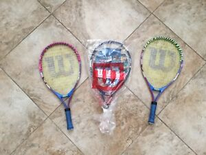 Kids Tennis Raquets