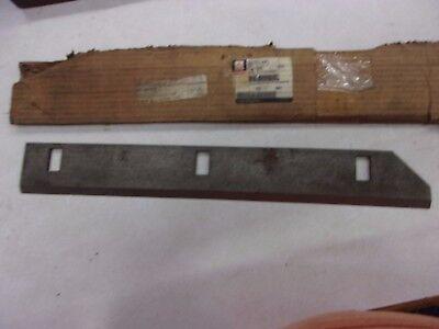 Oem Agco  267514m1 Silage Chopper Blade Nos Nla Obsolete