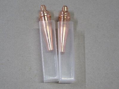 Purox Torch Tips 4202-4 - Qty2