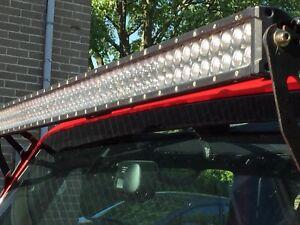 "50"" light bar"