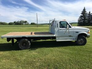1996 f-350 7.3 turbo ( ONHOLD )