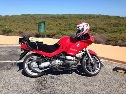 Bmw Tourer Motorcycle Bmw Sports Tourer