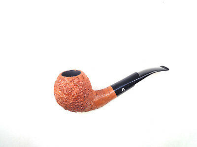 ASCORTI BUSINESS HAND MADE ITALY PIPA NUOVA BEATIFUL UNSMOKED PIPE segunda mano  Embacar hacia Spain