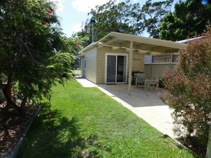 HOLIDAY HOUSE SOLDIERS POINT - SLEEPS 2 Soldiers Point Port Stephens Area Preview