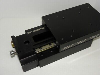 Iko Neat Linear Stage 100mm Travel For Nema 23 Motor