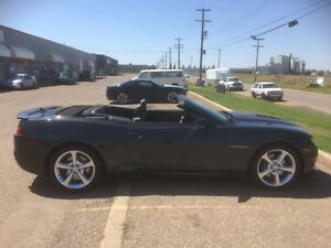 2015 Chevrolet Camaro 2SS Convertible END OF SEASON CLEAROUT1