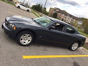 2007 Dodge Charger SE (Updated)