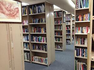 Thousands of quality $2 books! Canberra City North Canberra Preview