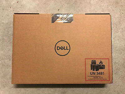 "Dell Inspiron i3567 15.6"" Touch-Screen Laptop Core i3-7130U 8GB RAM 128GB SSD"