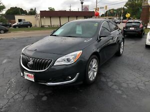 2015 Buick Regal TURBO - REAR VIEW CAMERA, LEATHER!