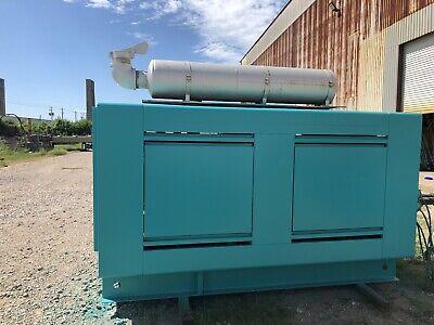 Onan 275 Kw Generator