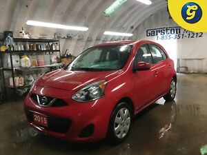 2015 Nissan Micra***Pay $44.57 Weekly with ZERO down!