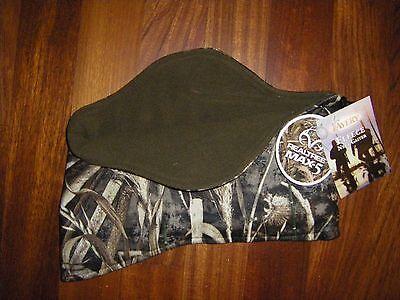 d78baff430b2c Avery Greenhead Gear GHG Warmer Fleece Neck Hat Gaiter Realtree MAX 5 Camo