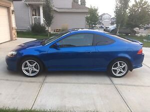 2006 Acura RSX Type S - offer pending