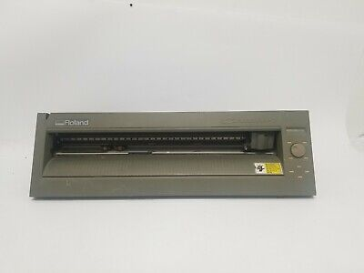 Roland Vinyl Plotter Cutter Cx24 24 Sticker Machine Gx 24 Sign Maker