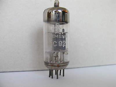 PC 92 Siemens Röhre PC92 Siemens geprüft gut