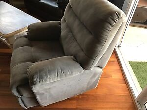 Reclining arm chair Yanchep Wanneroo Area Preview
