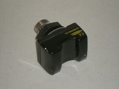 Banner Otbvr81qd Optical Touch Button Finger Switch Sensor Free Ship