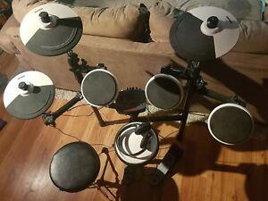 Electric drum set, ohitman hd3