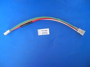 Ice Maker Wiring Harness | eBay on rca ice maker, white ice maker, sears ice maker, ge ice maker, amana ice maker, avanti ice maker, sub-zero ice maker, heartland ice maker, kenmore ice maker, death ice maker, samsung ice maker, marvel ice maker, coleman ice maker, electrolux ice maker, sony ice maker, elite ice maker, jayco ice maker, hotpoint ice maker, summit ice maker, kitchenaid ice maker,