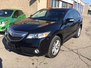 2013 Acura RDX SUV, Crossover  !!!!  LOW KMS !!!