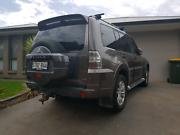 Mitsubishi Pajero VRX Gawler Gawler Area Preview