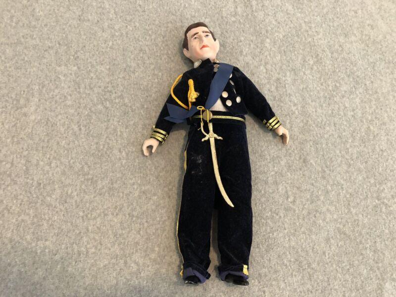Vintage Prince Charles Groom Doll Royal Wedding
