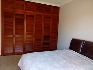 Double sized Bedroom AVAILABLE for RENT North Ryde Ryde Area Preview