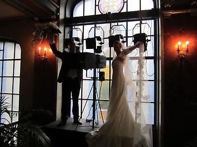 Brautkleid Pronovias  La Sposa San Patrick Neupreis - San Patrick Preise