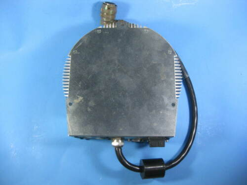 Varian Turbo V 1001 NAV -- 9698978 -- Used