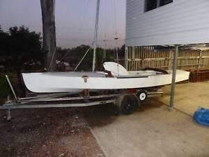 sharpie | Sail Boats | Gumtree Australia Free Local Classifieds