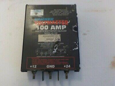 Vanner Voltmaster 100 AMP- 65-100