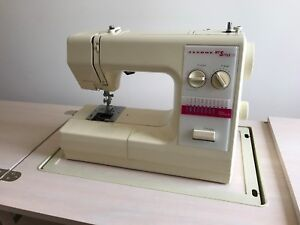 Sewing machine janome in new south wales sewing machines sewing machine janome in new south wales sewing machines gumtree australia free local classifieds fandeluxe Choice Image