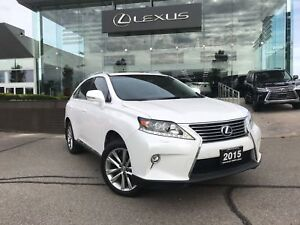 2015 Lexus RX 450H Executive Package Navigation Backup CAM Sunro