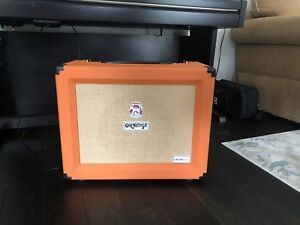 For sale orange amp CR60 , 60 watts