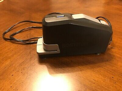 Bostitch Impulse 30 Electric Stapler Black 02638 Works Great 56