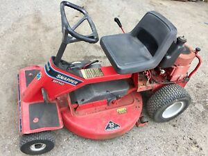 Snapper lawnmower