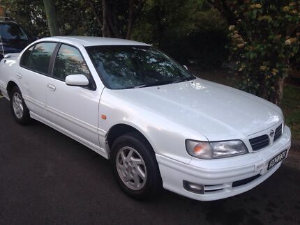 1997 Nissan maxima Epping Ryde Area Preview