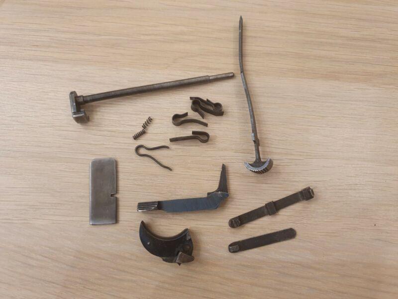 Original parts for Mauser 1914/34