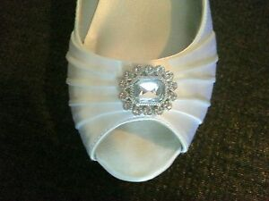 Wedding shoes size 9 brand new
